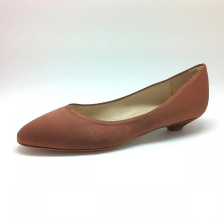 la diagonal mademoiselle rose chaussures de mari e sur mesure couleur chaussure mariage. Black Bedroom Furniture Sets. Home Design Ideas