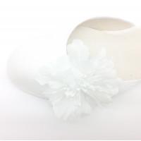 Fleur Eglantine taffetas