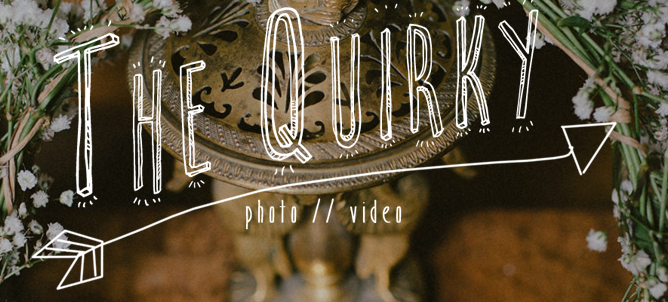 The Quirky photographe